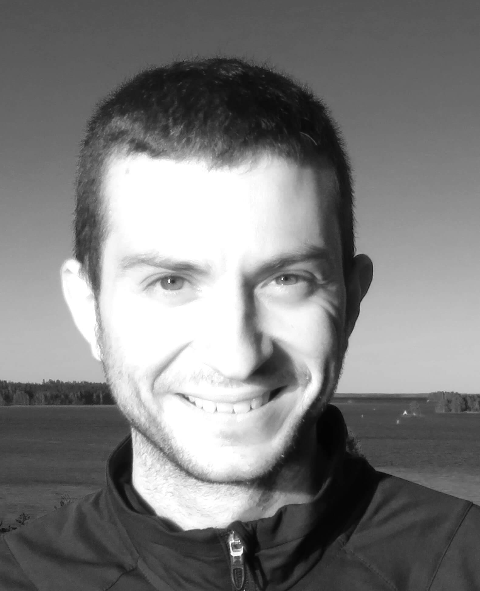 Carlos Galán - Coaching saludable