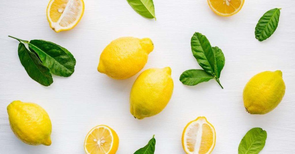 limón fortalecer sistema inmunitario artículo de Sanamente.net imagen de portada