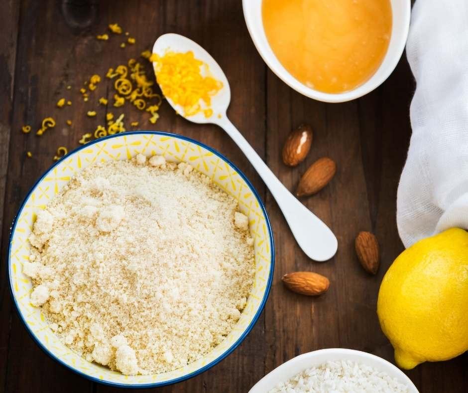 recetas con limón para fortalecer el sistema inmunitario