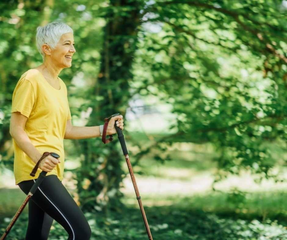 reducir la hipertensión con algunas recomendaciones como hacer ejercicio diario