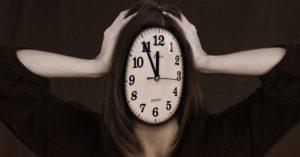 la ilusión del tiempo portada