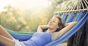 Portada Beneficios de la siesta un artículo de sanamente.net
