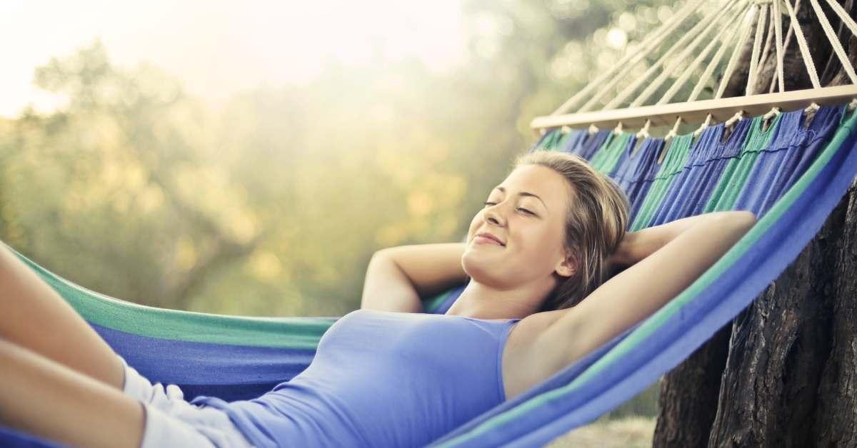 Beneficios físicos y psicológicos de la siesta