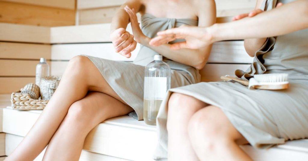 Cuidar la piel todo el año para que esté sana