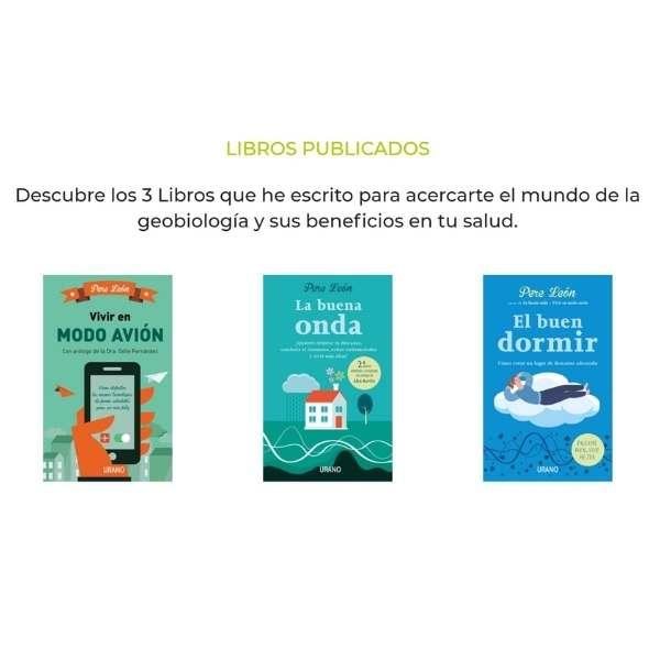 Pere León espais saludables