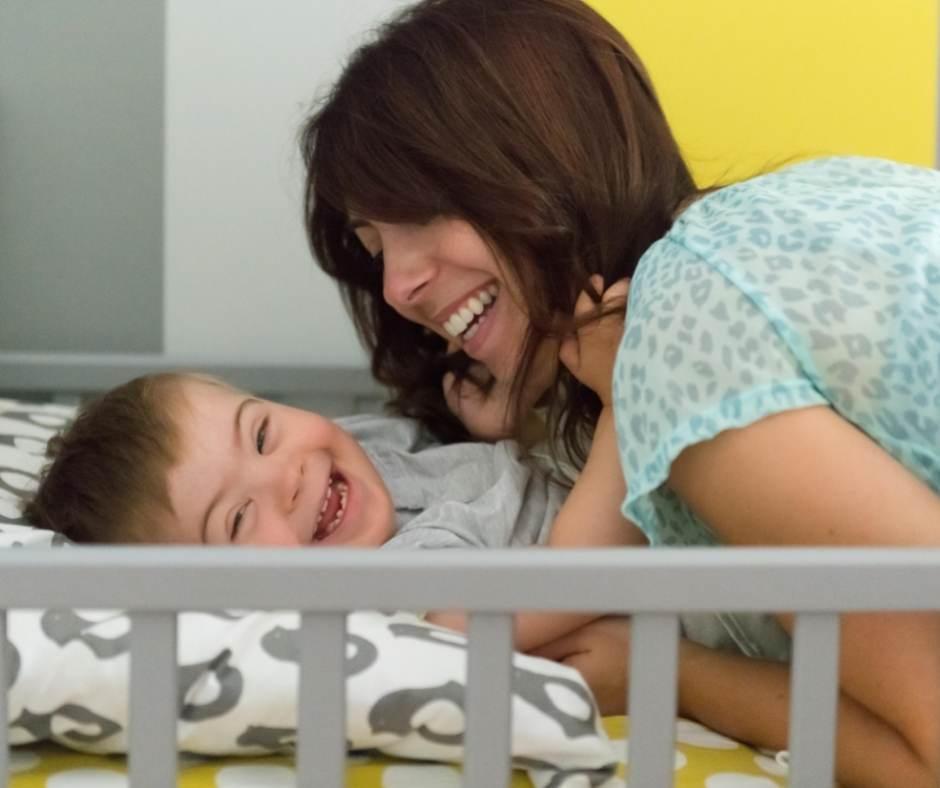 beneficio de la siesta en niños menores de 5 años es que mejora el crecimiento