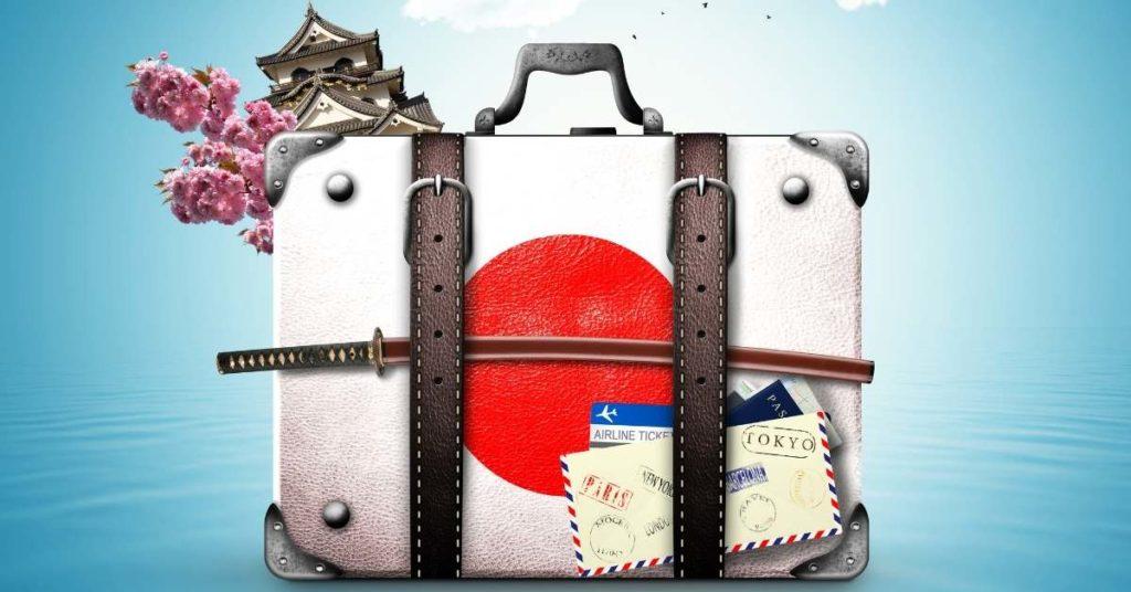 Japón lugar de espiritualidad sagrado