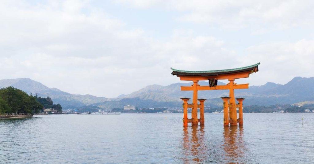 Portada Viaje al Japón Sagrado un artículo de sanamente.net