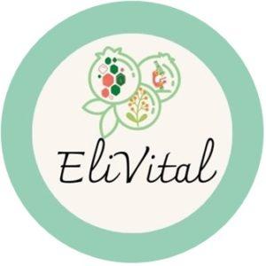 EliVital Logo