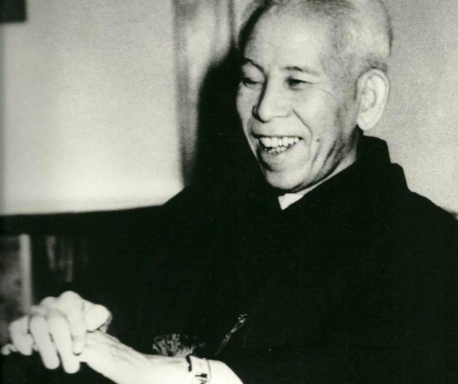 Mokichi Okada - terapia depurativa