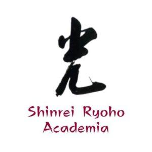 Shinrei Ryoho Academia logo
